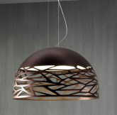 Подвесной светильник STUDIO ITALIA DESIGN Kelly Kelly Large Dome 80