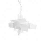 Подвесной светильник Foscarini Big Bang Big Bang sospensione