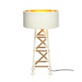 Настольная лампа Moooi Construction Construction Lamp S