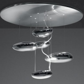 Mini Halo Ceiling - Inox, 1478010A